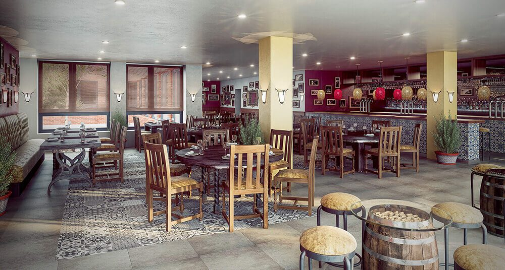Experience a taste of Spain in Birmingham