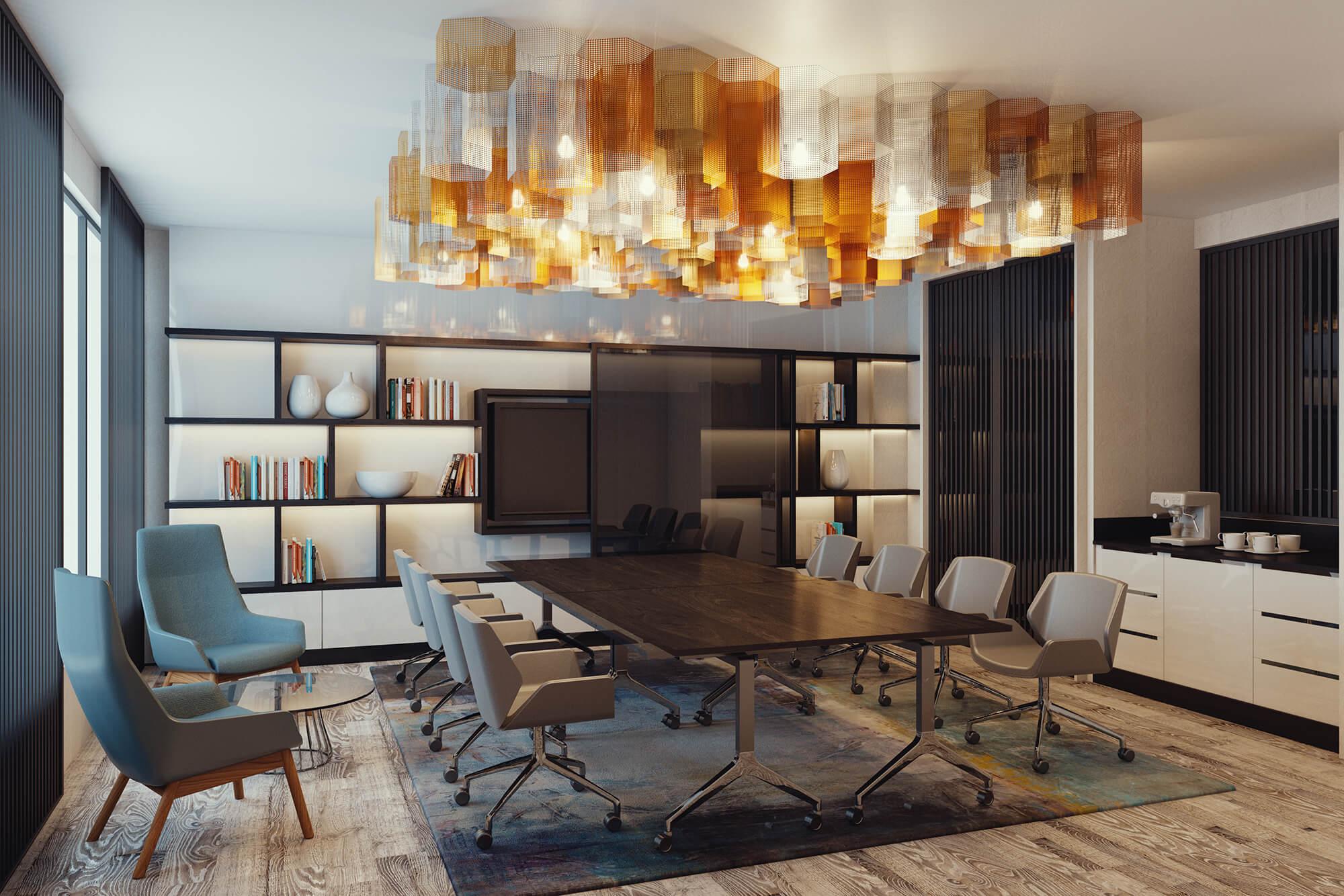 Furniture White Crow Studios